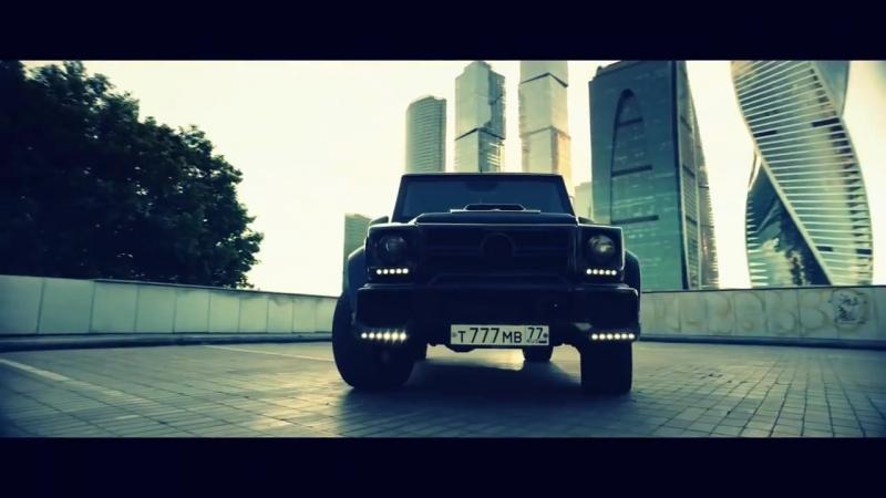 Mersedes-Benz G63