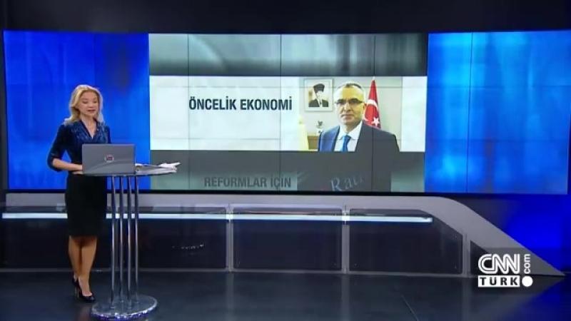 Günün Ekonomisi 19 Nisan 2017 Çarşamba