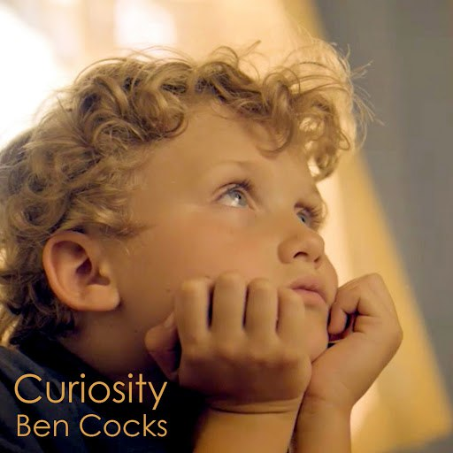Ben Cocks album Curiosity