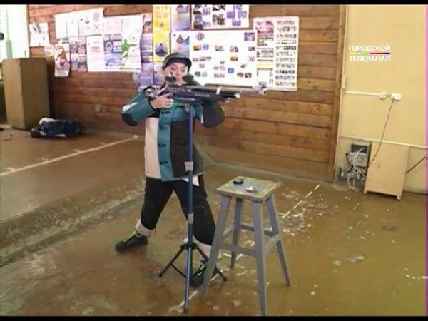 Ярославна выиграла золото Кубка Мира по пулевой стрельбе