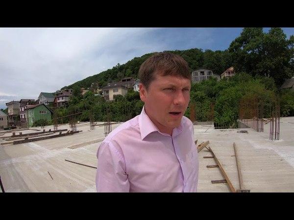 Ход строительства ЖК SochiLifePark (СочиЛайфПарк) SOCHI-ЮДВ |Квартиры в Сочи |Отдых Сочи