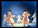 ЕВРЕЙСКИЙ ВАЛЬС ЛЮБВИ - школьный театр Терпсихора 1997 г - г Добрянка Пермская обл