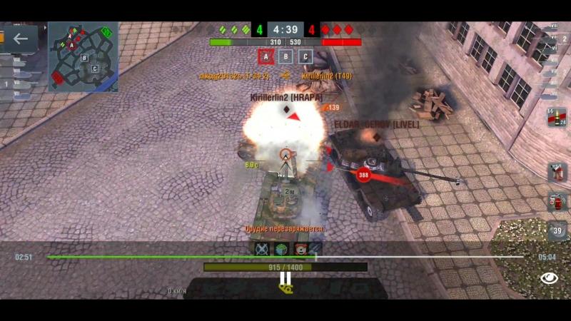 World of Tanks 2018 07 20 11 01