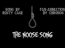 Rusty Cage The noose song fan animation Chronos