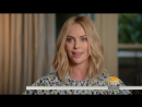 Charlize Theron, David Oyelowo, And Sharlto Copley Talk About New Films 'Gringo' - TODAY