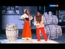 Большая Опера 2017 — Яна Дьякова и Азат Малик — Дуэт Розины и Фигаро — Севильский цирюльник
