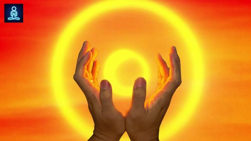 Activate Your Inner Healing Power ➤ Cleanse Destructive Energy ➤ Remove Subconscious Negativity