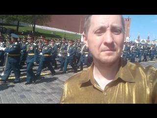 С ДнёмПобеды Россия,И Алексей Добрынин!
