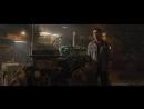 Тони Старк и Стивен Роджерс колют дрова. Разговор Старка и Фьюри. Мстители- Эра Альтрона.