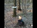 Современные технологии на природе