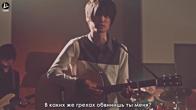 [LiRa] 40mp — Renai Saiban (Русский адаптированный перевод)