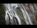 Гегский водопад январь 2018