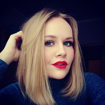 Анастасия Манжосова