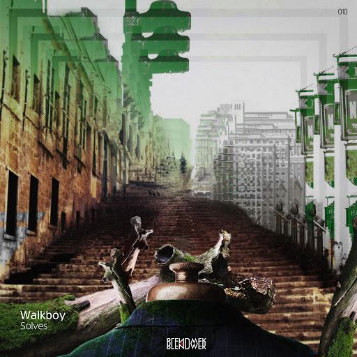 Walkboy альбом Solves