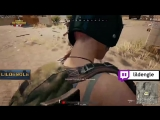 Неудачный суицид PLAYERUNKNOWNS BATTLEGROUNDS | PUBG
