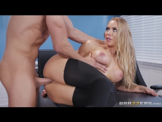 Nicole aniston [all sex,big tits,blonde,bubble butt,high heels,office,work fantasies,new porn 2018]
