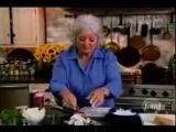 Paula Deen - a little vegetable