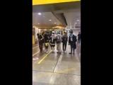 INFO24.07.18 Os meninos deixaram o Brasil hoje pela madrugada, e est