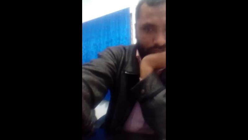 Jahidul Jamil - Live