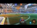 Rocket league - Гол с игры 3