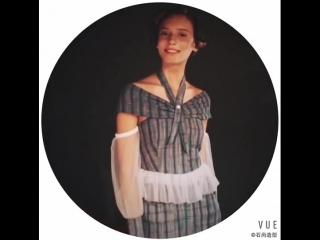 Model - Ksenia B.