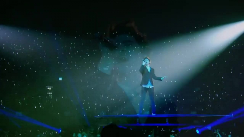EXOPLANET#1 - The lost planet in Seoul 1ч