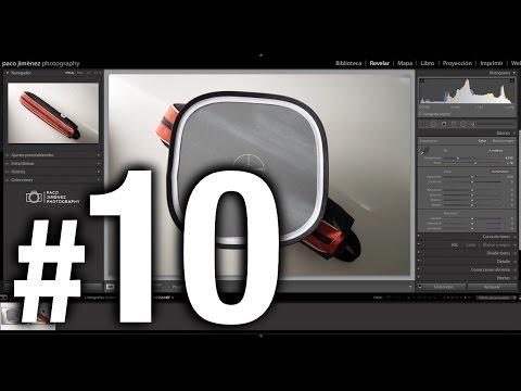 [Curso] Adobe Lightroom ® a fondo 10 Uso de herramientas para el balance de blancos II