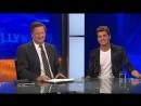 "KTLA 5: Gregg Sulkin Praises TV Dad James Marsters in ""Marvels Runaways"""