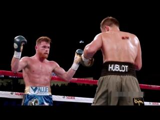 ТОП-25 раундов в истории бокса ✰ HIGHLIGHTS