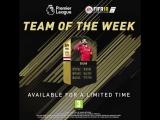 Мохаммед Салах - TOTW - FIFA 18