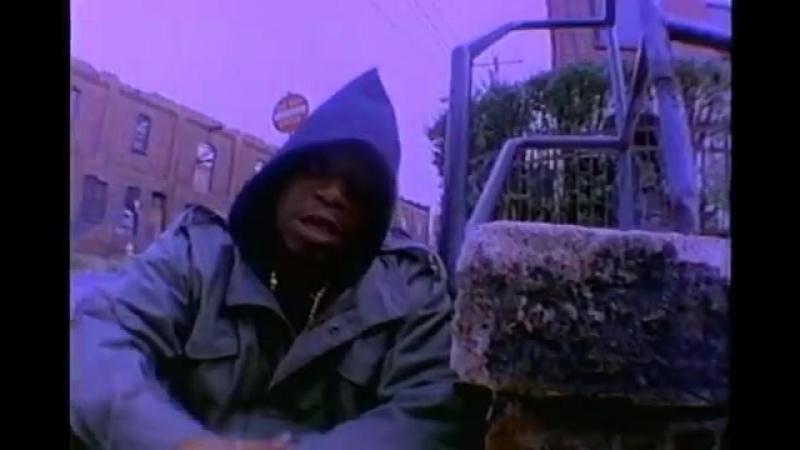 Kool G Rap DJ Polo - Ill Street Blues
