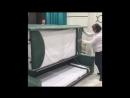 Диван трансформер в двухъярусную кровать 👍