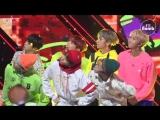 [RUS SUB][BANGTAN BOMB] BTS '고민보다 GO' stage with ARMY~perfect voice~ - BTS (방탄소년단)