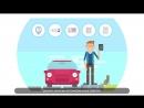 Госуслуги для автовладельцев