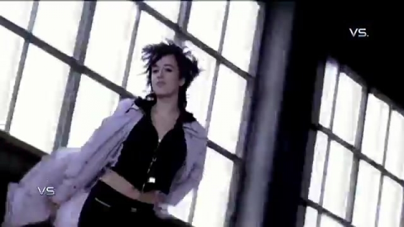 ALIZÉE - FIRE ft. Rosette (Disco Music Remix)