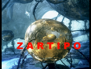 ZARTIPO - music of silence - emptiness music - the music of the vacuum (audio & picture)