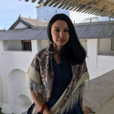 Анна Ковбас