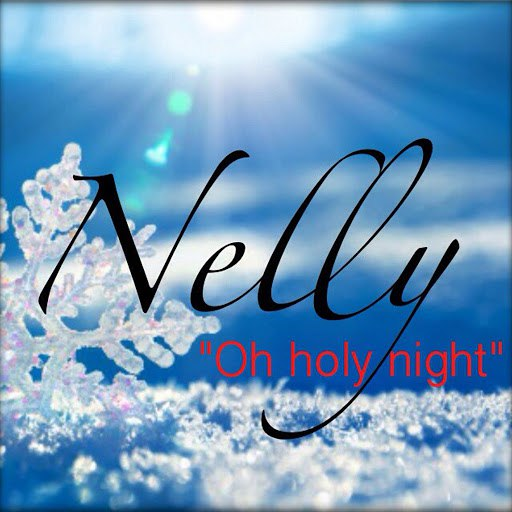 Nelly альбом Oh Holy Night