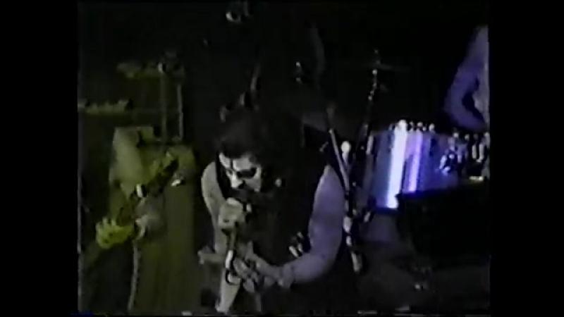 Mercyful Fate 04_09_83 Eindhoven Holland @ Club Dynamo Full Concert