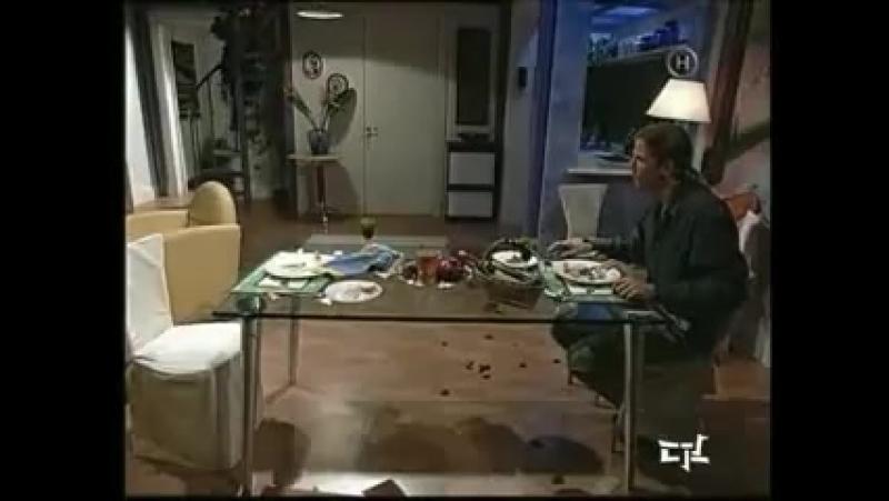 Дикий Ангел Серия №7 Отрезок Квартира Иво