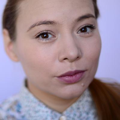 Светлана Гумановская