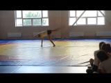 Олимпиада 13.11.2017 девочки 11 класс
