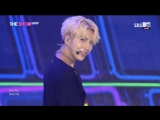 PERFORMANCE 03.07.18 A.C.E - Take Me Higher @ SBS MTV The Show