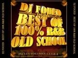 DJ FOUED VOL 1 REMIX RNB OLD SCHOOL