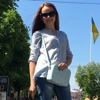 Маринка Лютянська