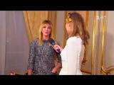 За кого выходит замуж Леся Никитюк (интервью на украинском языке)
