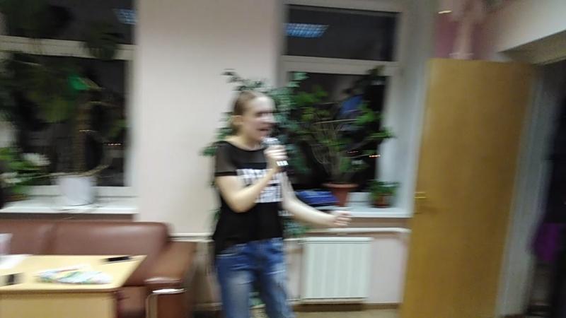 Romario и Колесникова Анастасия -