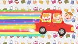 Vacation Kids, Children's Song Nursery rhymes Детские песни на английском