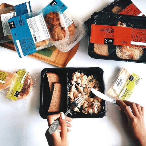 – готовый недельный запас еды для тех, кто привык экономить время и деньги. Всего от 56 рублей за порцию! Неделя – от 1950. Доставка бесплатная.