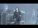 Arch Enemy 'Nemesis' LIVE Resurrection Fest EG 2017 Full HD